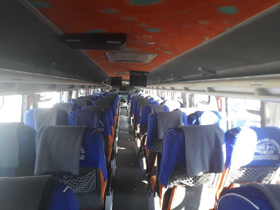 Vendo Bus Scania 2014