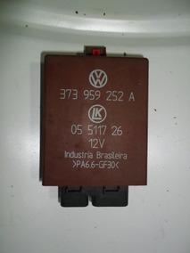 Modulo Vidro Eletrico Vw Parati 373959252a