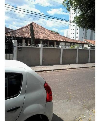 Imagem 1 de 30 de Duque De Caxias - Aluga Para Comercio/residencia - 17192