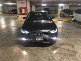 Audi A4 1.8t Corporate Multitronic, Aa, Piel, Qc, Electrico