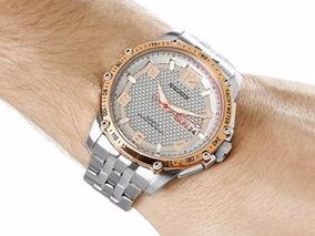 Relógio Magnum Original Top Masculino - Esportivo Analógico