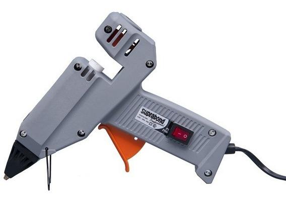 Pistola Encoladora Suprabond Hot Melt Modelo Px 2100 Pro