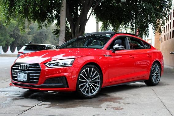 Audi A5 Sline 2018