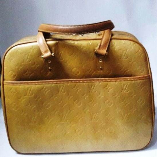 Bolsa Louis Vuitton Original Antiga