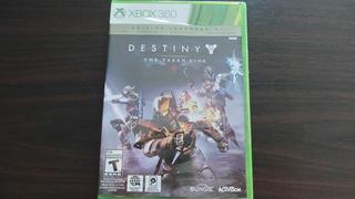 Destiny The Taken King Xbox 360 Nuevo, Sellado