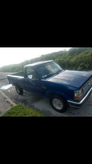 Ranger Ford 1989