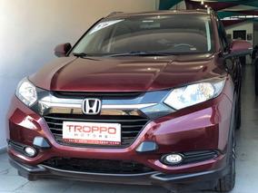 Honda Hrv 1.8 Ex 2017
