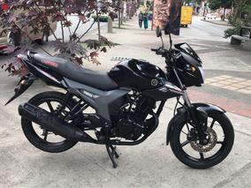 Yamaha Szr 150 Modelo 2014 Soat Tecno Bonita