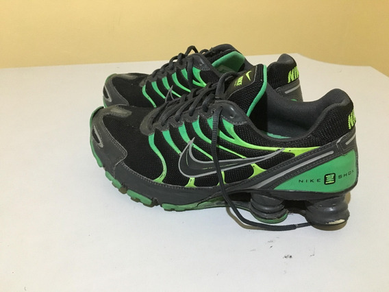 Tênis Nike Shox Turbo Vi - 42br Original