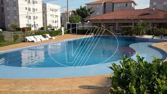 Apartamento À Venda Em Jardim Santa Maria (nova Veneza) - Ap227240