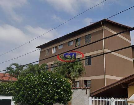 Imagem 1 de 1 de Apartamento À Venda, 54 M² Por R$ 212.000,00 - Conjunto Residencial Pombeva - São Bernardo Do Campo/sp - Ap3418