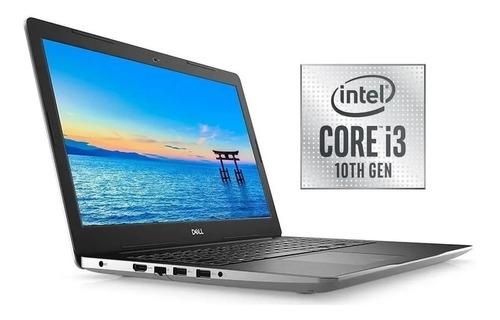 Portatil Dell Inspiron 3493 Core I3 10th Gen 1tb 8gb Win10