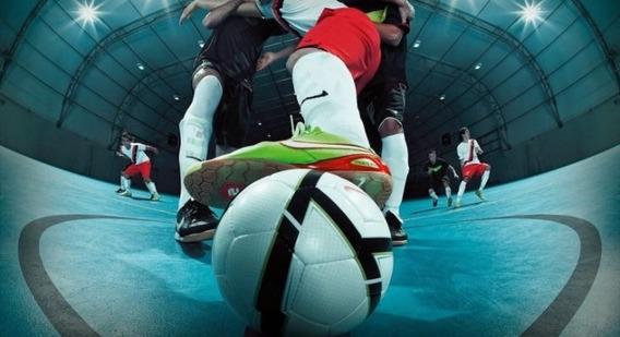 Curso Aprendendo Futsal Sob Novas Perspectivas + Certificado