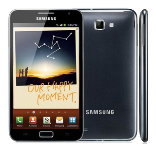 Samsung Galaxy Note 1 N7000 Tela 5.3