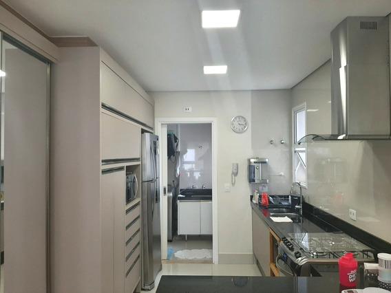 Apartamento De Condomínio Em Londrina - Pr - Ap2032_gprdo