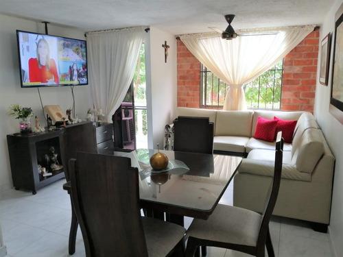 Apartamento En Venta Barranquilla Balcones De San Marino - La Floresta
