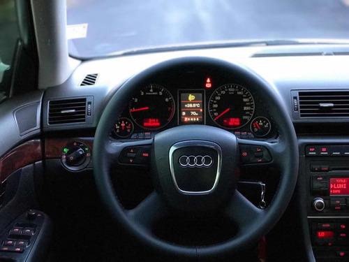 Audi A4 X