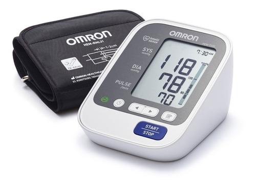 Medidor de pressão arterial digital de braçoOmron HEM-7130