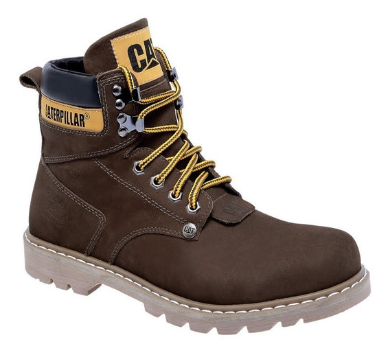 Coturno Caterpillar Original(oferta)