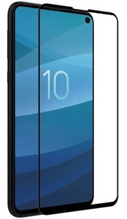 Lamina De Vidrio 5d Samsung S10e - Audiomobile