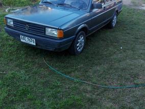 Volkswagen Amazon Sedán 1988
