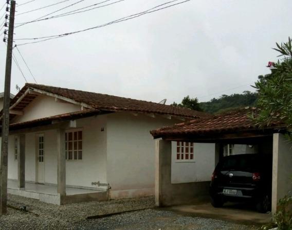 Vendo 2 Casas No Mesmo Terreno,bairro Imigrante Guabiruba-sc