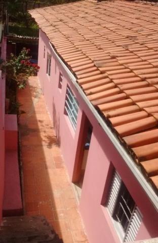 Casa 3 Dormitórios Campo Limpo Aceita Financ Recafi31014