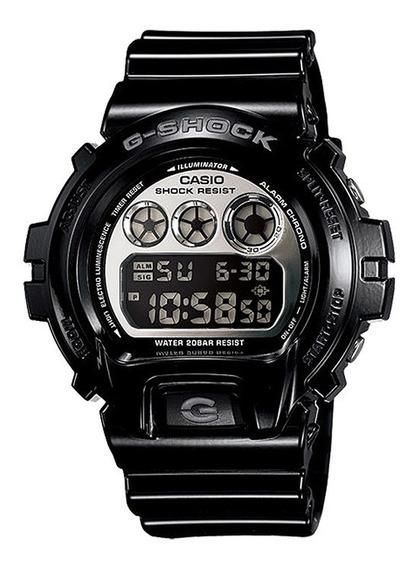Relógio Casio Masculino G-shock Dw-6900nb-1dr