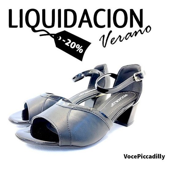 Sandalias Piccadilly Mujer Fiesta 542089-90 Vocepiccadilly