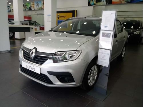 Renault Logan 1.6 16v Life Jk