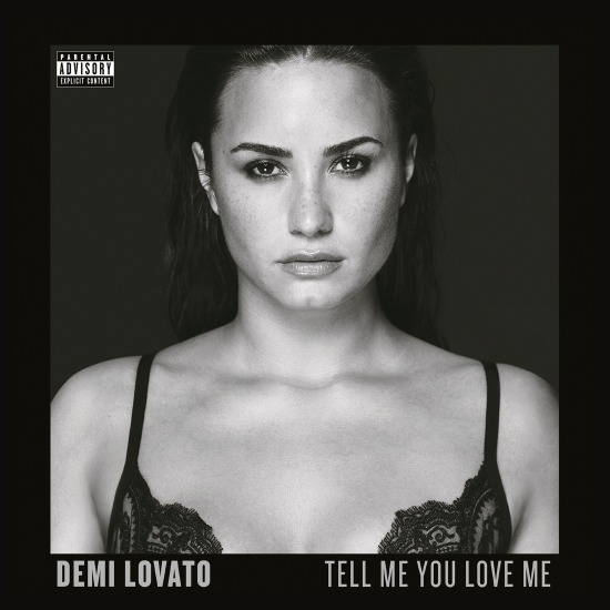 Cd Demi Lovatto Tell Me You Love Me
