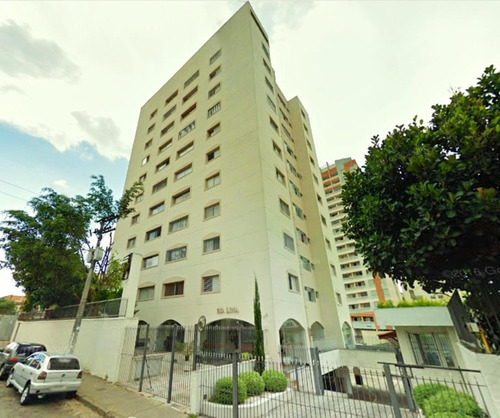 Imagem 1 de 29 de Apartamento Residencial À Venda, Imirim, São Paulo. - Ap6882