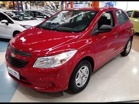 Chevrolet Onix 1.0 Mpfi Ls 8v 2016