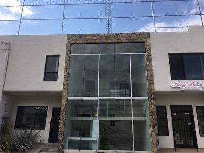 Oficina Renta Periférico De La Juventud 10,000 Luipor Gl1