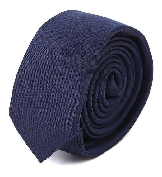Corbata Delgada De Hombre C&a Básica Diferentes Colores