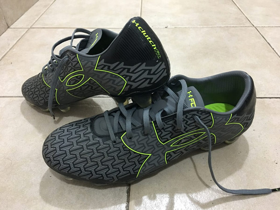 Under Armour Clutch Fit Force 2.0 Fg Inmaculados