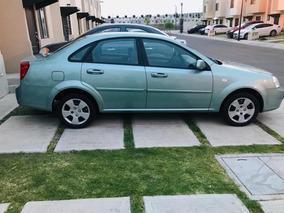 Chevrolet Optra Ls