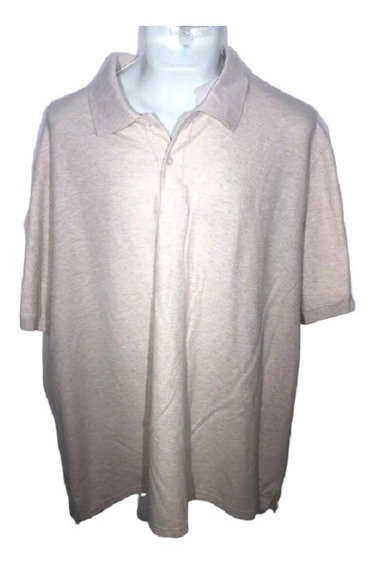I Polo 3xl Harbor Bay Id R325 N Hombre 10% O 4x3 Remate!