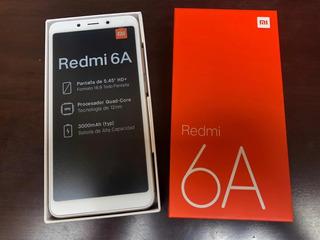 Xiaomi Redmi 6a De 16gb
