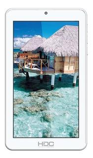 Tablet Hdc 7 Quad-core 8gb Memoria Ram 1gb Cuotas Beiro