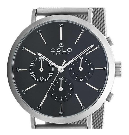 Relógio Oslo Ombsscvd0005