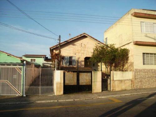 Imagem 1 de 1 de Casa Com 3 Dormitórios À Venda, 170 M² Por R$ 586.000,00 - Santana - São José Dos Campos/sp - Ca0715