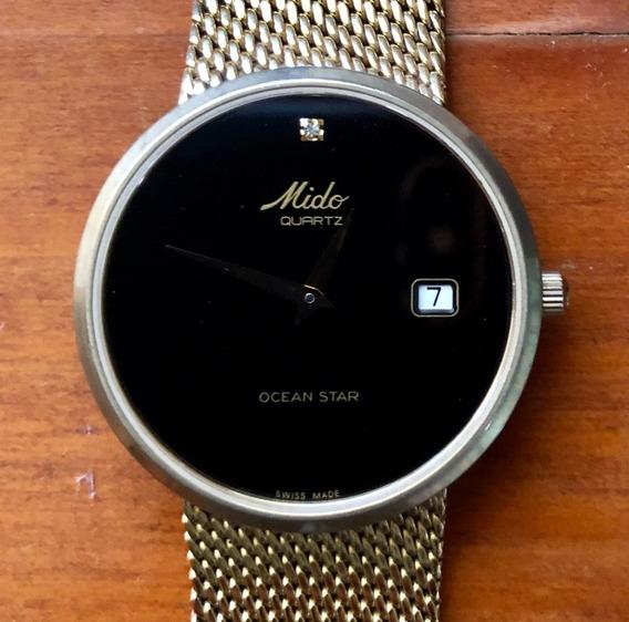 Reloj Mido Ocean Star 3685b