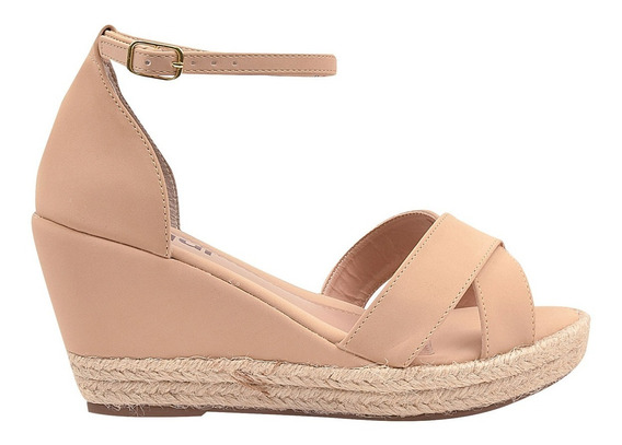 Sandália Sapato Feminino Chiquiteira Chiqui/3085