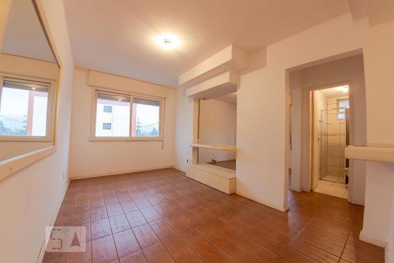Apartamento Para Aluguel - Jardim Salso, 1 Quarto, 45 - 893107655