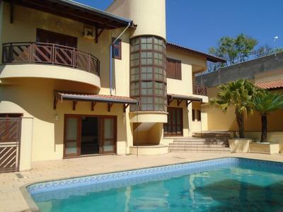 Casa Residencial Para Locação, Terras De Piracicaba, Piracicaba. - Ca2548