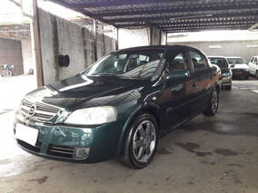 Chevrolet Astra Sedan Flexpower(elite) 2.0 8v 4p 2005