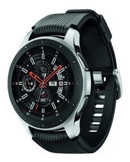 Samsung Galaxy Watch Sm-r800 Smartwatch 46mm Nota Fiscal 12x