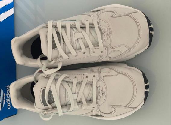 Tênis Falcon adidas Original 34 Na Caixa
