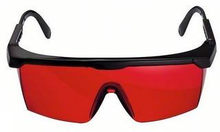 Lentes Gafas Rojas Laser Para Niveles Bosch